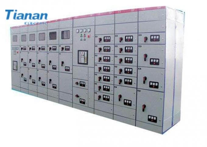 Outdoor Metal Enclosed Switchgear GCS Low Voltage Drawout Switchgear