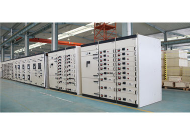 Indoor Electric Cabinet  Distribution Low Voltage And Mv Switchgear