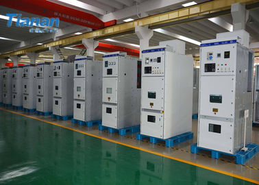 China Power Substation Medium Voltage Switchgear  With Vacuum Circuit Breaker supplier