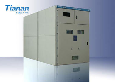 40.5kV AC Meta l- Clad Safety Electrical High Voltage Switchgear  With Stainless Steel