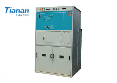 China High Voltage GIS Gas Insulated Electrical Switchgear Sf6 Insulated ,HXGT Series with 35 ~ 40.5KV supplier