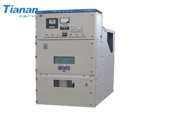 China Metal Enclosed Switchgear Cabinet / Withdrawable Metal Clad Switchgear supplier