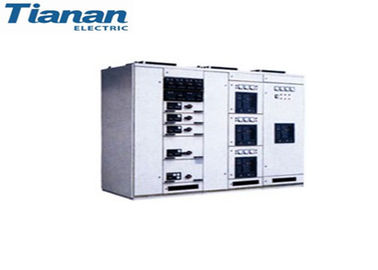China GCT Series Low Voltage Withdrawable Switchgear  For Industrial supplier