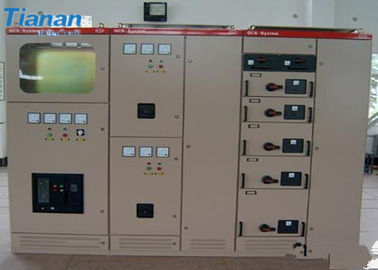 China Box Power Equipment GGD AC Low Voltage Switchgear Contribution supplier