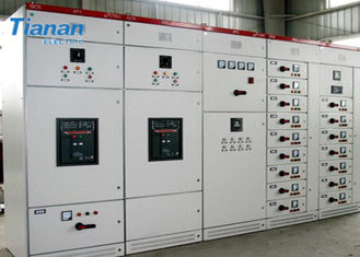 China GCS/GCK Low Voltage Equipment Series Drawable type Low Voltage Switchgear supplier