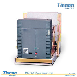 China Three Pole 400 A , 7.2 KV Electric Motor Contactor  / Vacuum Subminiature supplier