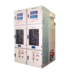 China 24kv Medium Voltage Switchgear / GIS Gas Industrial Electrical Switchgear Indoor (XGN49-24) supplier