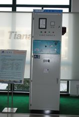 China Box Type Fixed Metal Clad AC Medium Voltage Cabinet Ring Main Unit Switchgear supplier