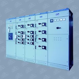 China Outdoor Metal Enclosed Switchgear GCS Low Voltage Drawout Switchgear supplier