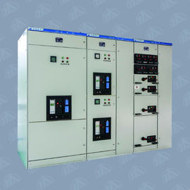 China Compact Space Saving Low Voltage Withdrawable Switchgear  IP54 AC690 GCT supplier