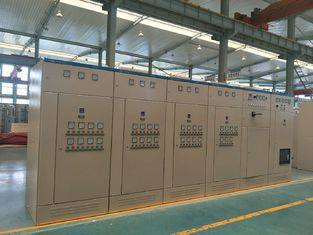 China AC Low Voltage Switchgear Contribution Box Power Equipment GGD3 3150A substations supplier