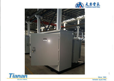 China 35kv Combined Compact Transformer Substation For Wind Power Generation supplier