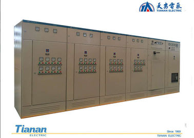 China Low Voltage AC Switchgear GGD Cabinet /  Electrical Control Panel supplier