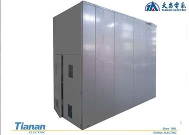 China Drawable Ac High Voltage Switchgear Power Distribution With Metal Clad supplier