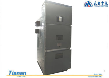 China Removable Indoor Medium Voltage Switchgear withdrawable enclosed type supplier