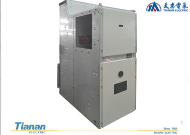 China Metal Clad 11kv Vcb Withdrawable Switchgear For Nuclear Electrical Plants supplier