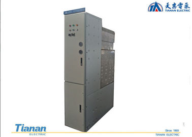 Indoor Fixed Type Medium Voltage Gas Insulated Switchgear With Metal Clad