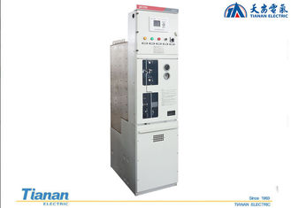 China 12Kv / 24KV Gas Insulated Metal - Enclosed Medium Voltage Switchgear Environmental Protection supplier