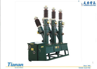 China 40.5KV Outdoor Frame - Type SF6 Circuit Breaker / High - Speed Air Circuit Breaker supplier