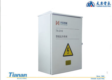 China Hanging Box Type Feeder Remote terminal Unit FTU For Power Distribution supplier