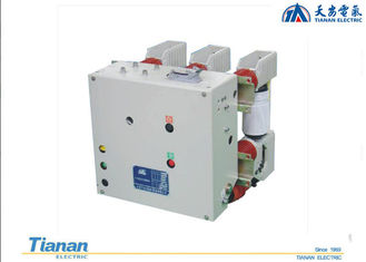 China VCB Fixed- Type  Indoor Vacuum Circuit Breaker With High Voltage 12KV/ 40.5KV supplier