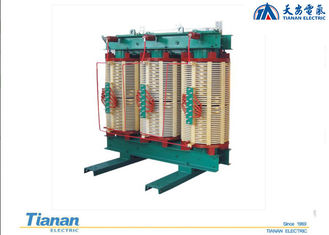 China Insulating Non-encapsulated Environmental Cast Resin Dry Type Transformer supplier