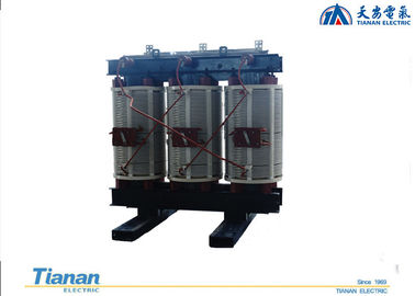 China 20KV Electrical Distribution Dry Type Electrical Transformers supplier