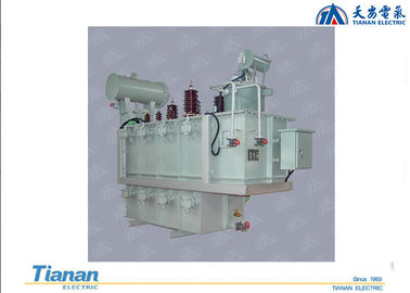 China 35 KV Electric Oil Immersed Power Transformer Industrial Power Transformer  supplier