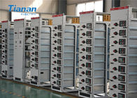 China Electrical Low Voltage Switchgear IP56 / GCK Withdrawable Switchgear factory