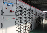 China GCS Power Distribution Cabinet, Low Voltage Paralleling Switchgear factory