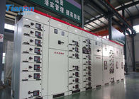 China GCS Withdrawable Electrical  Low Voltage Distribution Switchgear Floorstanding factory