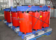 China 35kv / 20kv / 10kv Electrical Dry Type Distribution Transformer factory