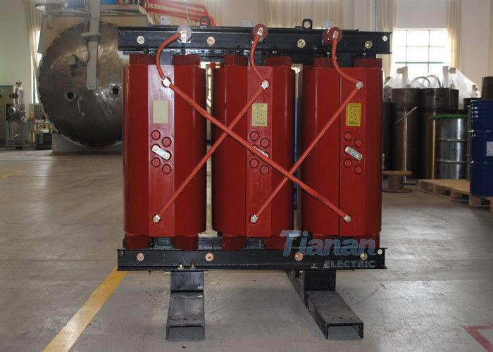 SCB -10 Step Down Cast Resin Dry Type Transformer