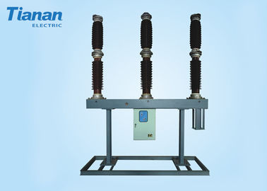 China 110kV 126kV High Voltage Circuit Breaker  3150A - 40kA Sf6 Circuit Breaker distributor