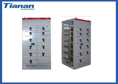 China Draw Out Low Voltage Switchgear , Under 4000a Electrical Distribution Panel factory