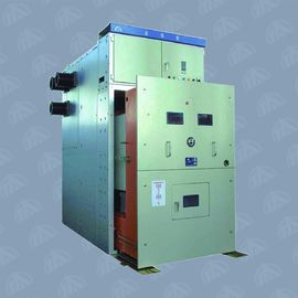 China 35KV Indoor Metal - Clad  Modular Switchgear ,Drawable Type  & Air Insulated distributor
