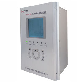 China Transmission /  Microcomputer Line Monitoring and Protection Device distributor
