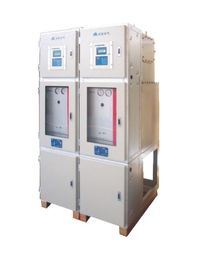 China XGN75 Series SF6 Gas Insulated Medium Voltage Switchgear GIS factory