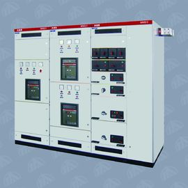China 1E Class MNS Series Withdrawable Low Voltage Switchgear / Air Insulated Switchgear distributor