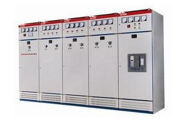 China Low Voltage Power Distribution Switchgear GGD Electrical Control Cabinet factory