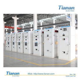 China 40.5KV 1250A XGNseries SF6 Insulated Metal - clad Switchgear With IP67 distributor