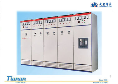 China Ggd Series Low Voltage Switchgear ,  Indoor Power Distribution Panel distributor