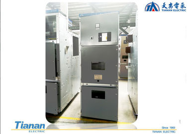 China 12kv Mid Mount Middle Voltage Switchgear For Electric Power Distribution factory