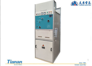 China Indoor 35kv Ring Main Unit Switchgear , Sf6 Gas Insulated Switchgear Gis factory