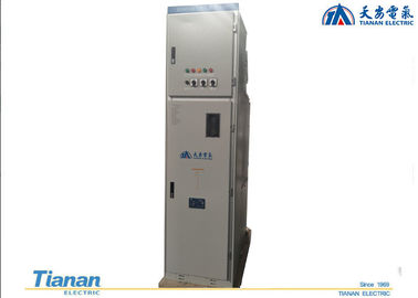 China Metal Clad High Voltage Switchgear 40.5kv 24kv Gas Insulated Cubicle For Indoor factory