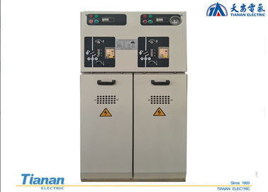 China Metal - clad Gis Switchgear Dual Power Source Automatic Cut - in Equipment distributor