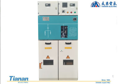 China Vacuum Circuit Breaker Metal Clad Switchgear , Middle Voltage Switchgear distributor