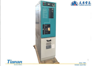 China Gas - insulated Metal - Clad Medium Voltage Switchgear 12KV Power Distribution Cabinet factory