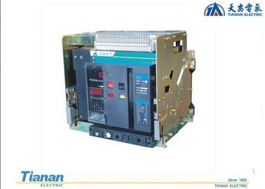 China TANK1 Series Low Voltage Intelligent conventional  Vacuum Circuit  Breaker distributor