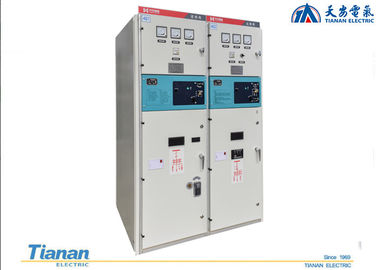 China Ac Metal - Clad Rmu Indoor Switchgear 12kv Box Type & Fixed Type Xgt9-12 Series factory